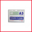 Offices And School Id Card Case - Card Holder A3 / 115mm x 92mm
