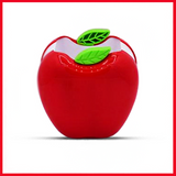 Creative Apple Shaped Pen, Pencil Holder