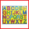 Wooden Writing Pad ABC