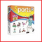 Sports Flashcards - Flashcards For Kids - Kids Flash Cards