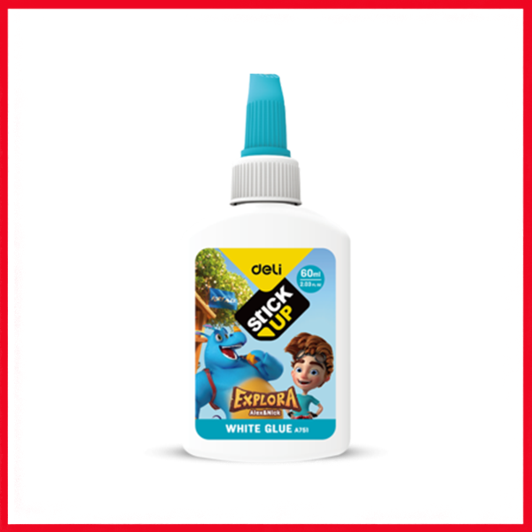 Deli EA75000 White Glue 40ML.