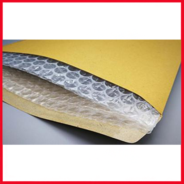 Bubble Wrap Envelopes (8 x 10)