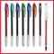 M&G Gel Pen Crystal 0.7,mm