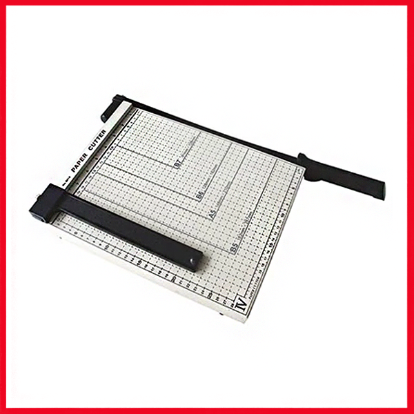 Deli E8014 Paper Trimmer A4, 12 Sheets