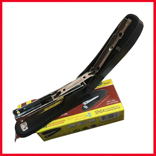 Best Stapler Sensa Brand Stationery For Office SN.ST125