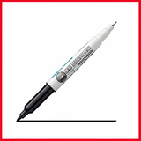 Simbalion Pencil Dual Tip Permanent Marker