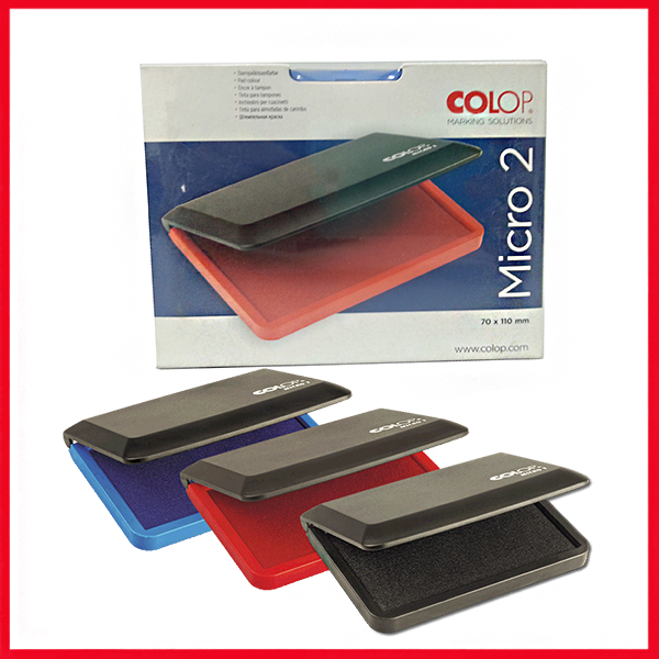 Colop-Micro 2 Stamp Pad