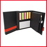 Excutive Organizer with Sticky Notes