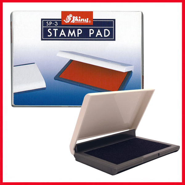 Shiny Stamp Pad SP-3