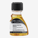 Winsor Newton Artists Oil Painting Medium 75ml