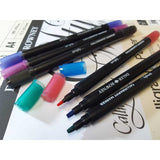 Daler Rowney Simply Calligraphy Marker Set 6Pcs