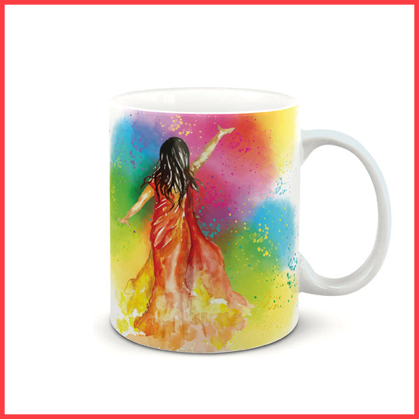 Special Artist Mug Style-2