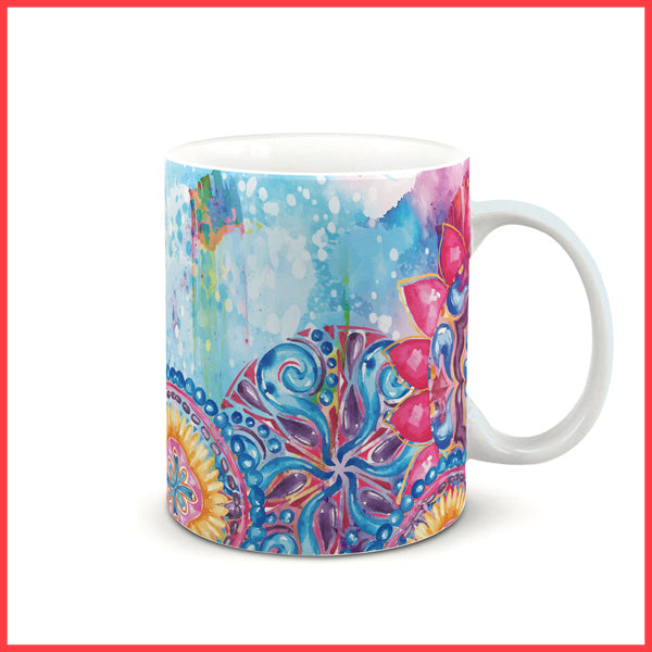 Special Artist Mug Style-3