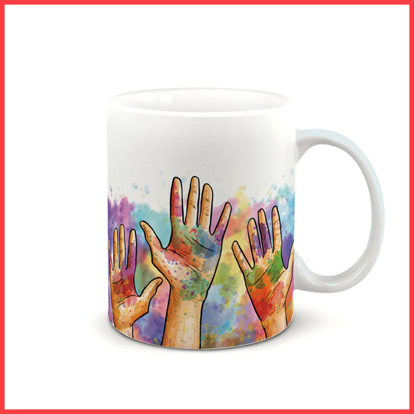Special Artist Mug Style-5