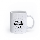 Create Your Own Custom Coffee Mug