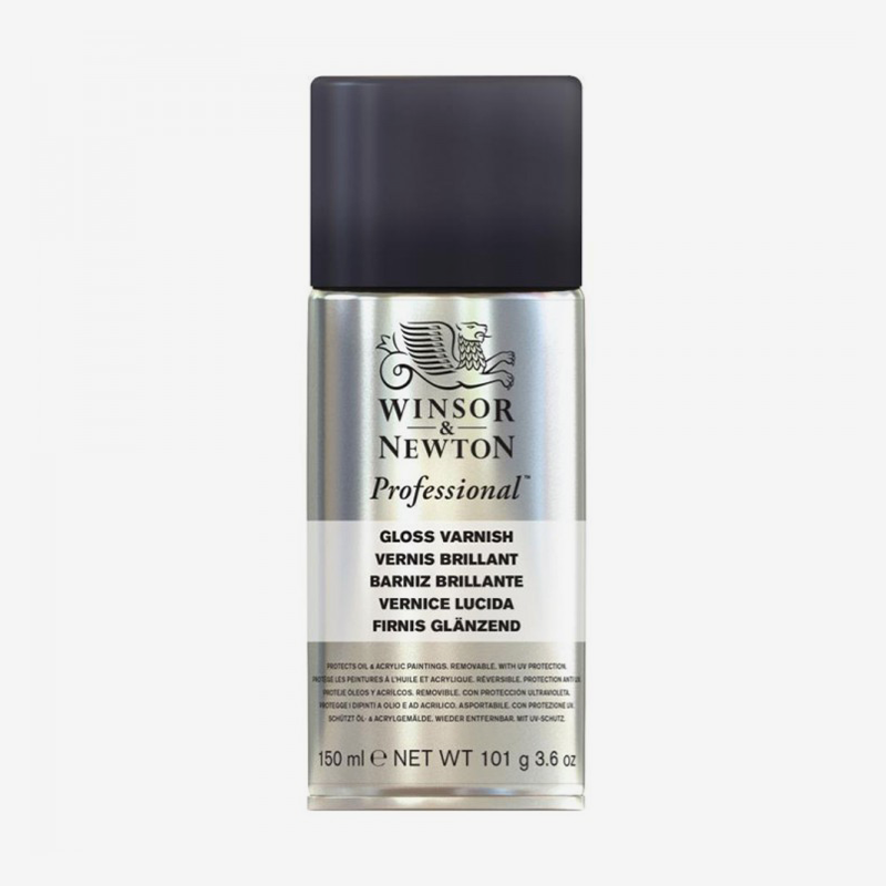 Winsor Newton Artist Gloss Varnish