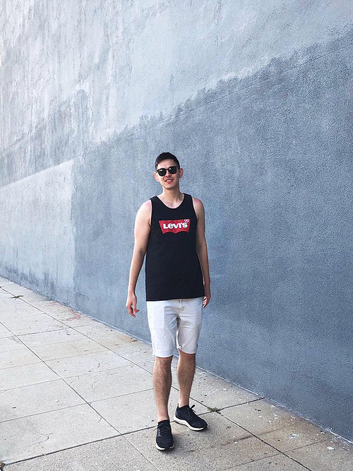 Men Cotton Tank Top