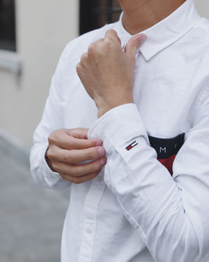 Men Pocket Shirt