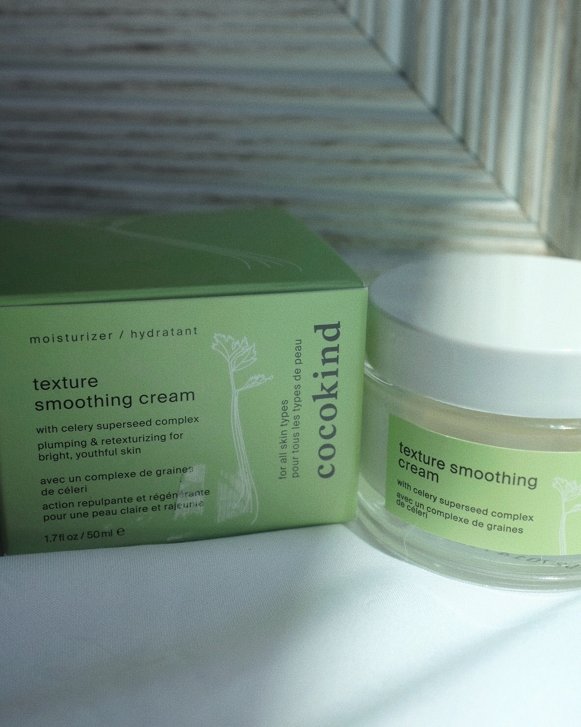 Texture Soothing Cream