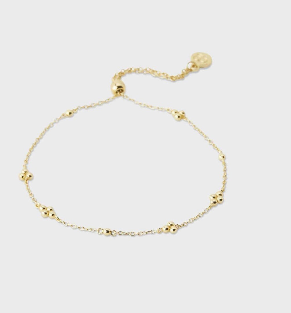 Costa Adjustable Bracelet