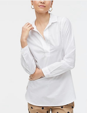 High-Low Casual Shirt
