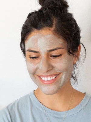 Sea Kale Clay Mask