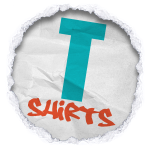 click to view all short sleeve t-shirts