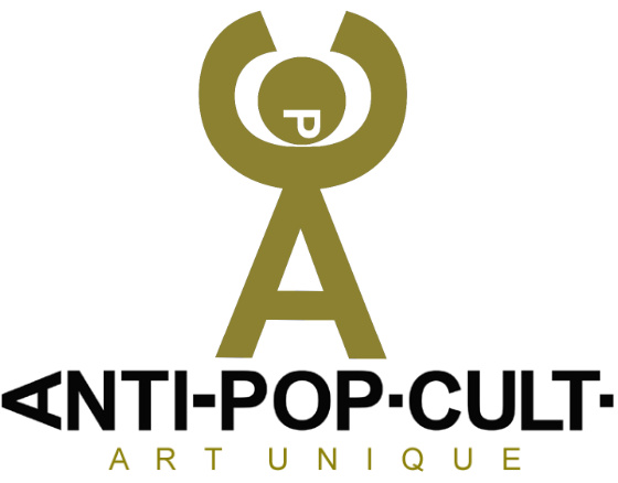 ANTI-POP.CULT. | Art Unique