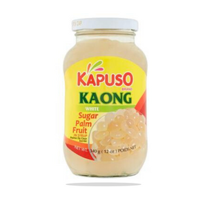 Kapuso - White Kaong 12 oz