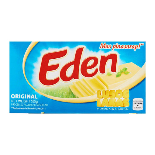 Kraft - Eden Cheese Original 165 G