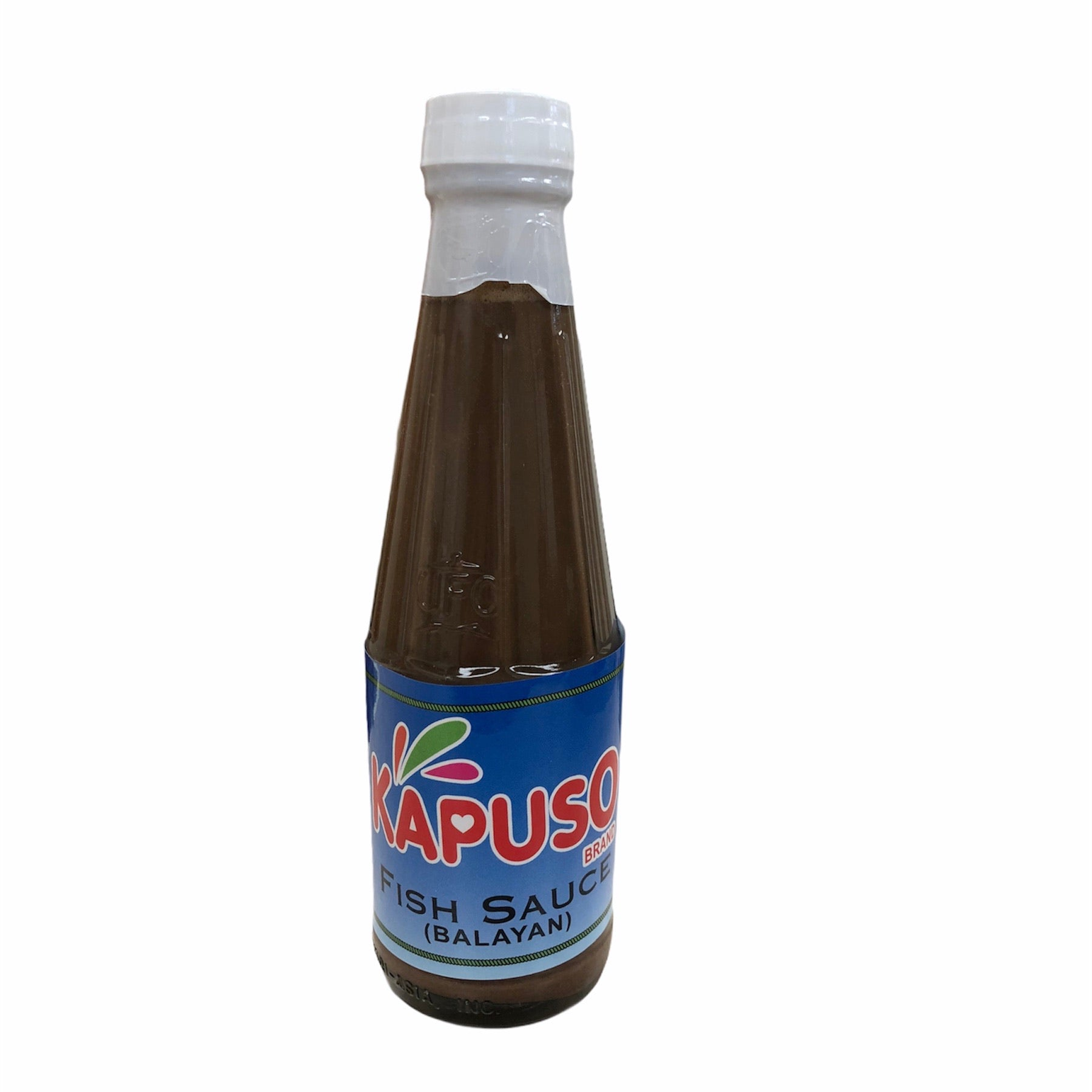 Kapuso - Bagoong Balayan Fish Sauce