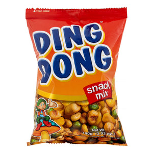 Ding Dong - Snack Mix 3.53 OZ