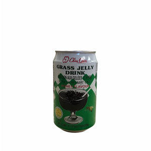 Chin Chin - Grass Jelly Drink Honey Flavour 315 ml