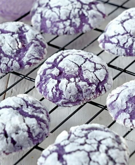 Goldilocks - Ube Crinkles 7 oz