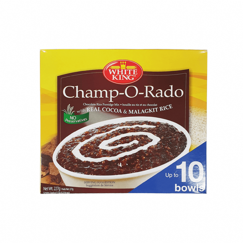 White King - Champorado 227 G