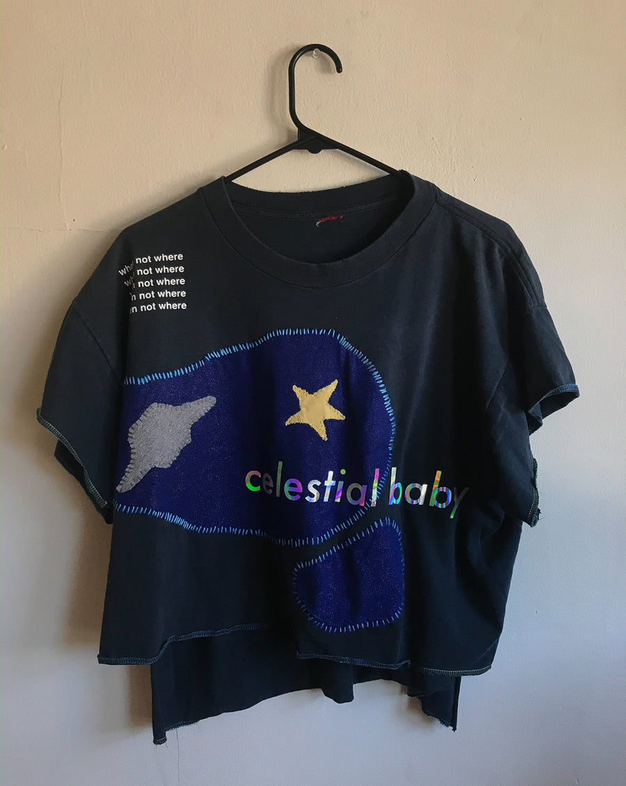 celestial baby crop L