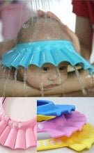 Load image into Gallery viewer, Bathing Head Shower Cap
