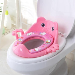 Removable Toilet Training Potties Seats