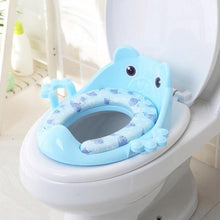 Load image into Gallery viewer, Removable Toilet Training Potties Seats