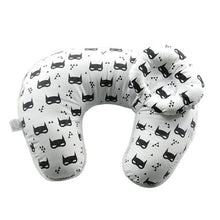 Load image into Gallery viewer, Nursing Pillow With Cushion Head Support