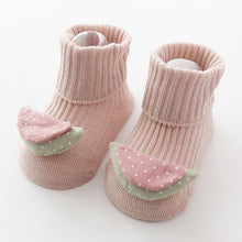 Load image into Gallery viewer, Baby Socks