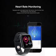 Smart Watch Health and Fitness Tracker (Everyone Must Have It!) - Feminine Store