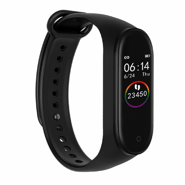 Smart Heart Rate Monitor and Fitness Tracker ( The best price ever!) - Feminine Store