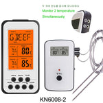 Digital Thermometer - KitchenTouch