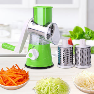 Multifunctional Slicer - KitchenTouch