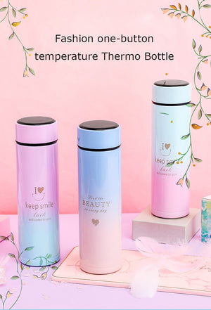 Smart Thermos - KitchenTouch