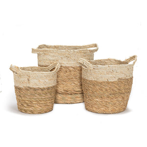 Jute Basket (Medium)