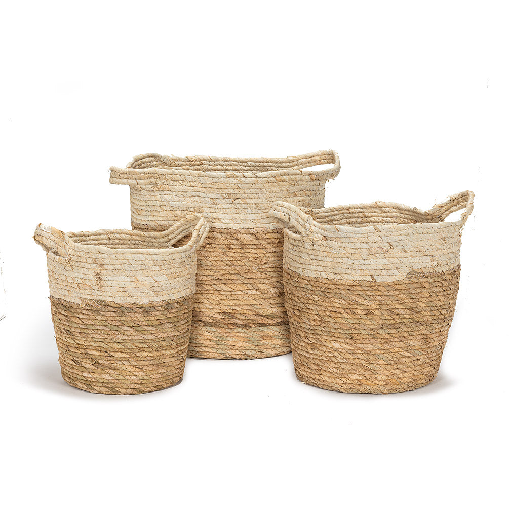 Jute Basket (Small)
