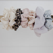 Load image into Gallery viewer, Oversized Chiffon Scrunchie