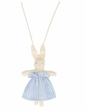 Load image into Gallery viewer, Bunny Doll Necklace